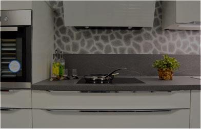 Küchenzeile Mit Hochbackofen Angebote   Das Küchendepot
