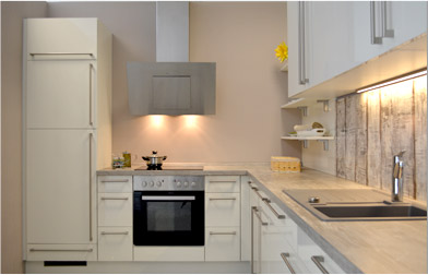 angebote das k chendepot. Black Bedroom Furniture Sets. Home Design Ideas